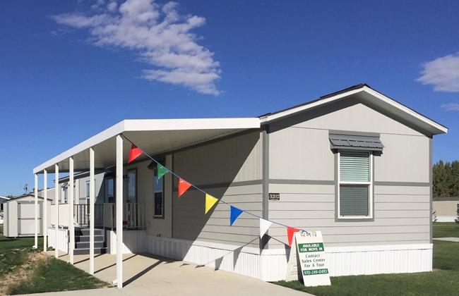 Homes For Sale Cimarron Creek Community Montrose Colorado