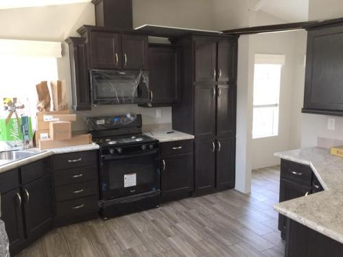 Kitchen Cabinet Pantry