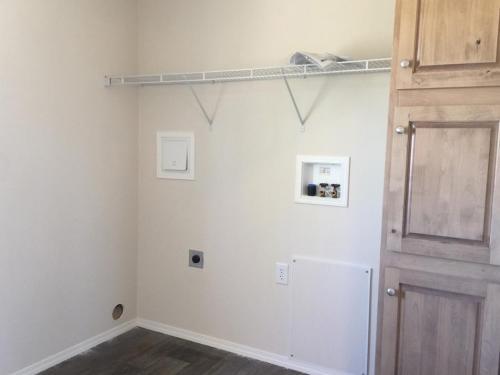 Utility-room