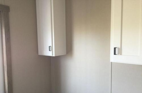 Utility Room with Cabinets