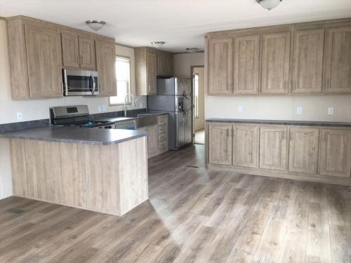 Extra Cabinets in Dinning Area